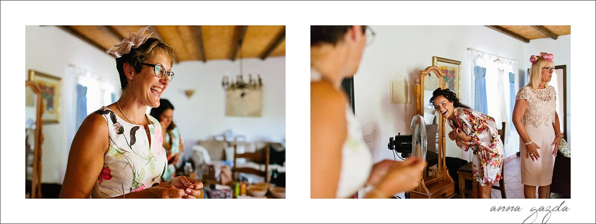 Alicia & Matt  Weddings Spain  Cortijo de los Caballos 69256