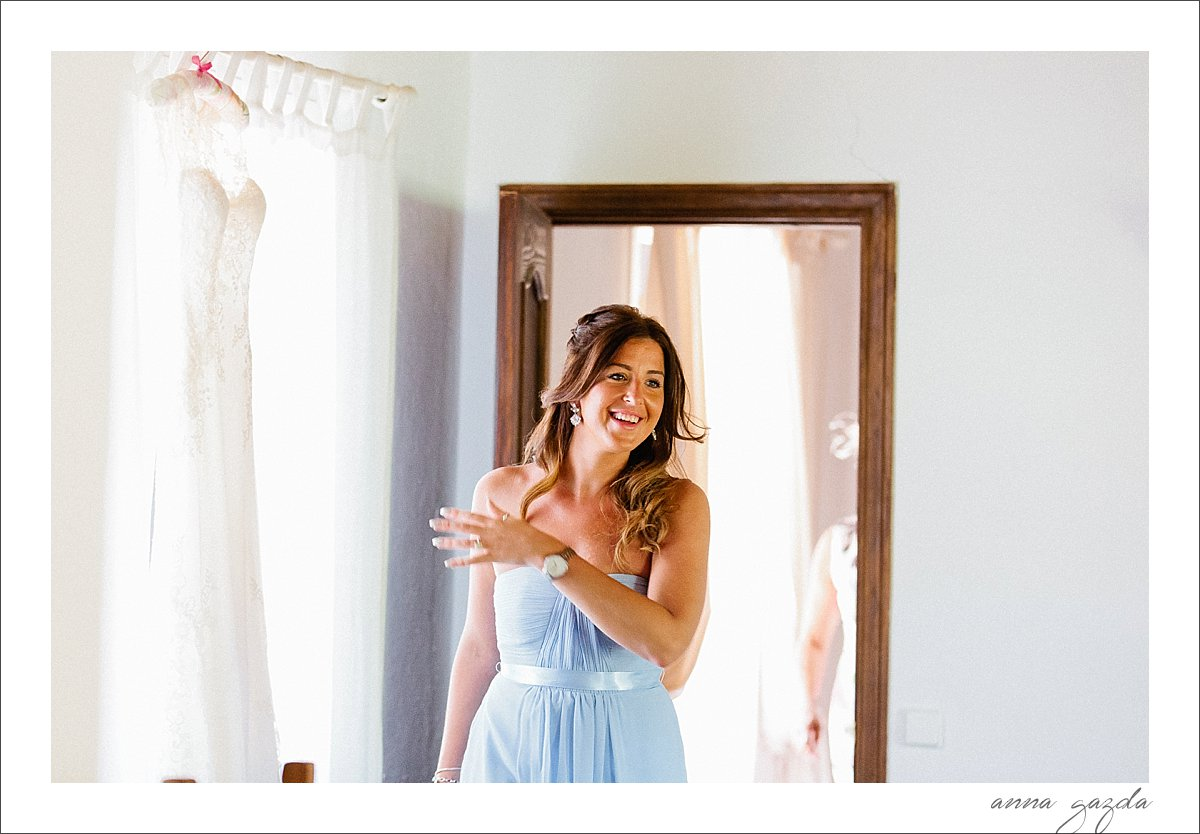 Alicia & Matt  Weddings Spain  Cortijo de los Caballos 69262