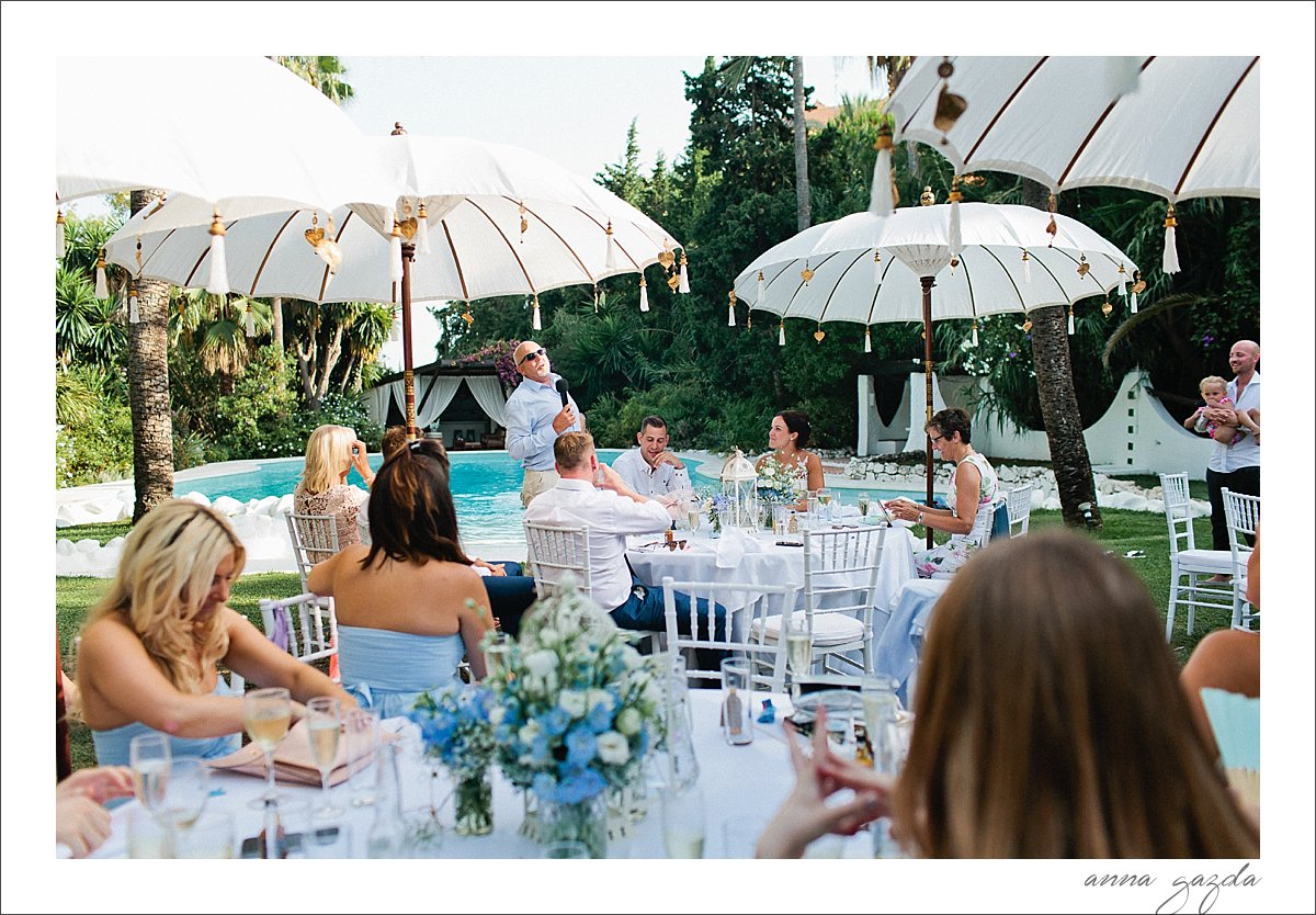 Alicia & Matt  Weddings Spain  Cortijo de los Caballos 69272