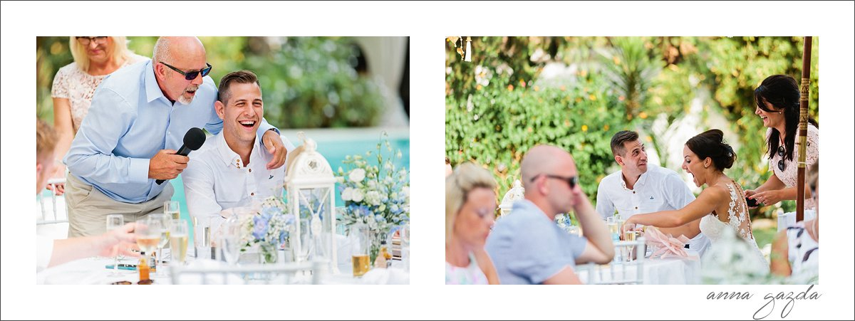 Alicia & Matt  Weddings Spain  Cortijo de los Caballos 69273