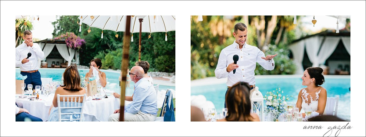 Alicia & Matt  Weddings Spain  Cortijo de los Caballos 69274