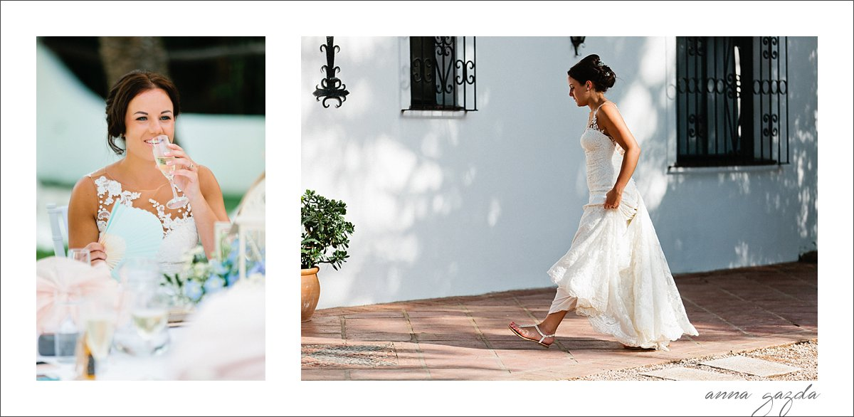 Alicia & Matt  Weddings Spain  Cortijo de los Caballos 69276
