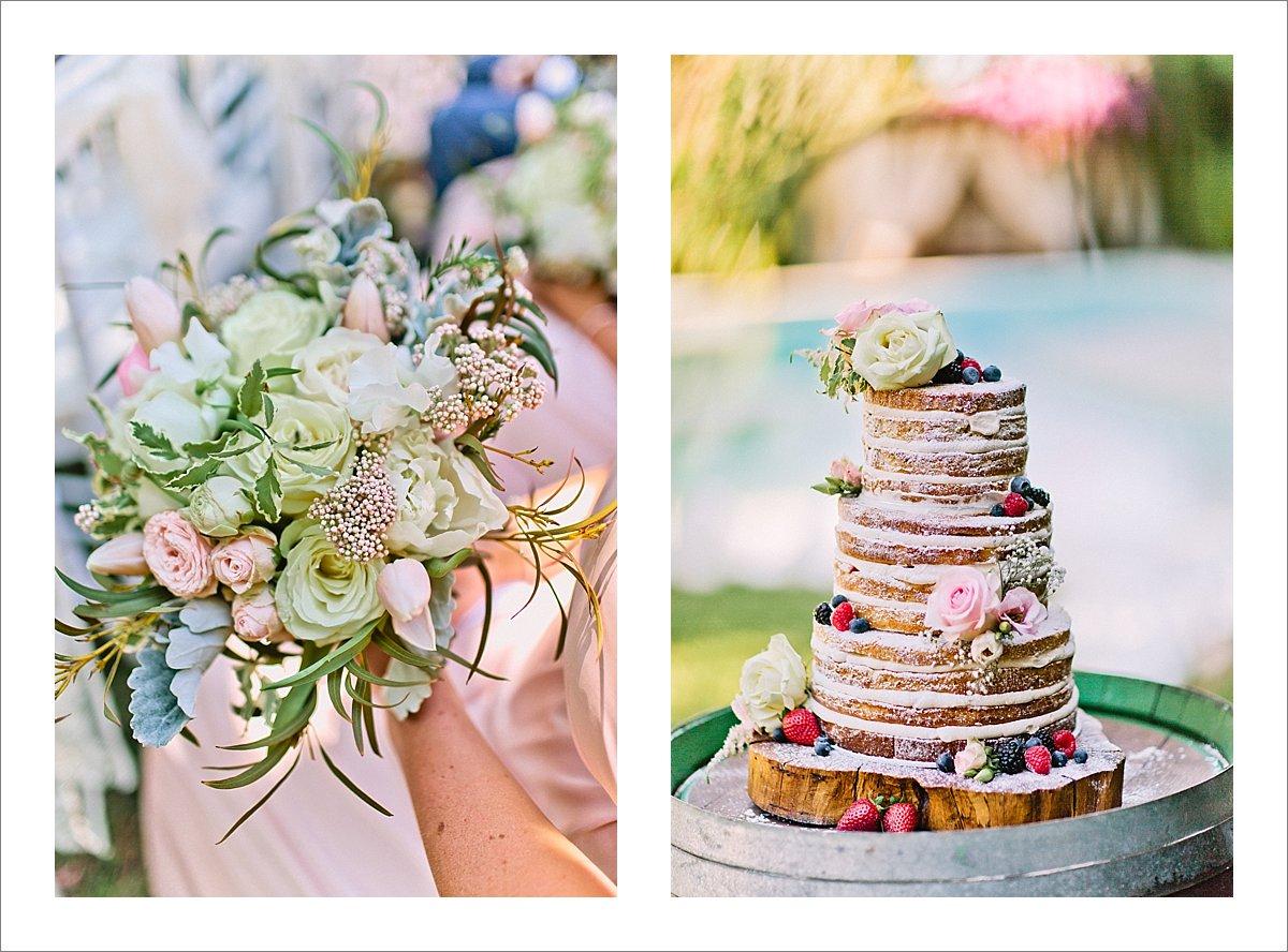 Wedding Photographer Benahavis-Cortijo de los Caballos wedding cake