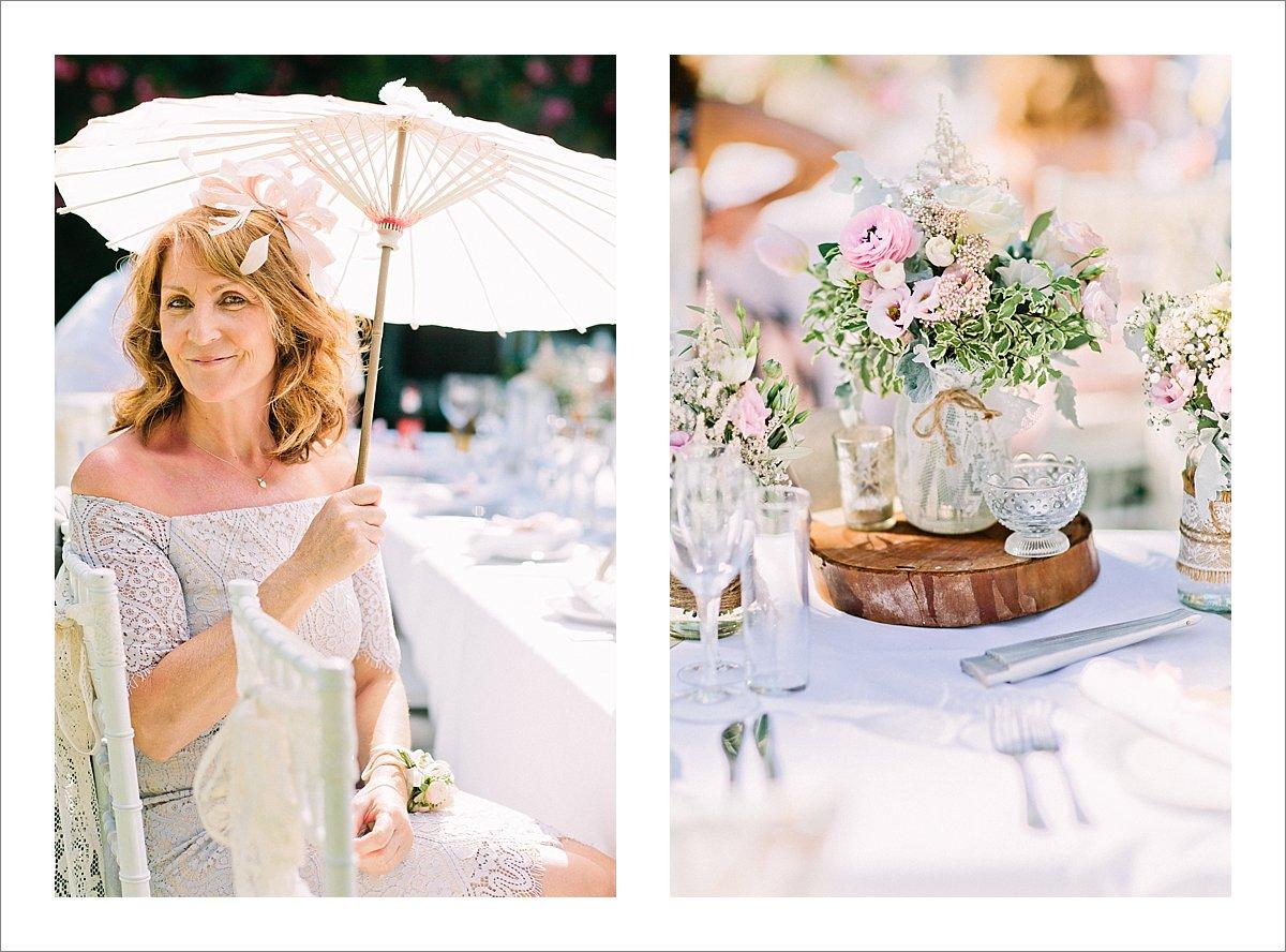 destination Wedding venue Cortijo de los Caballos, Benahavis, Spain