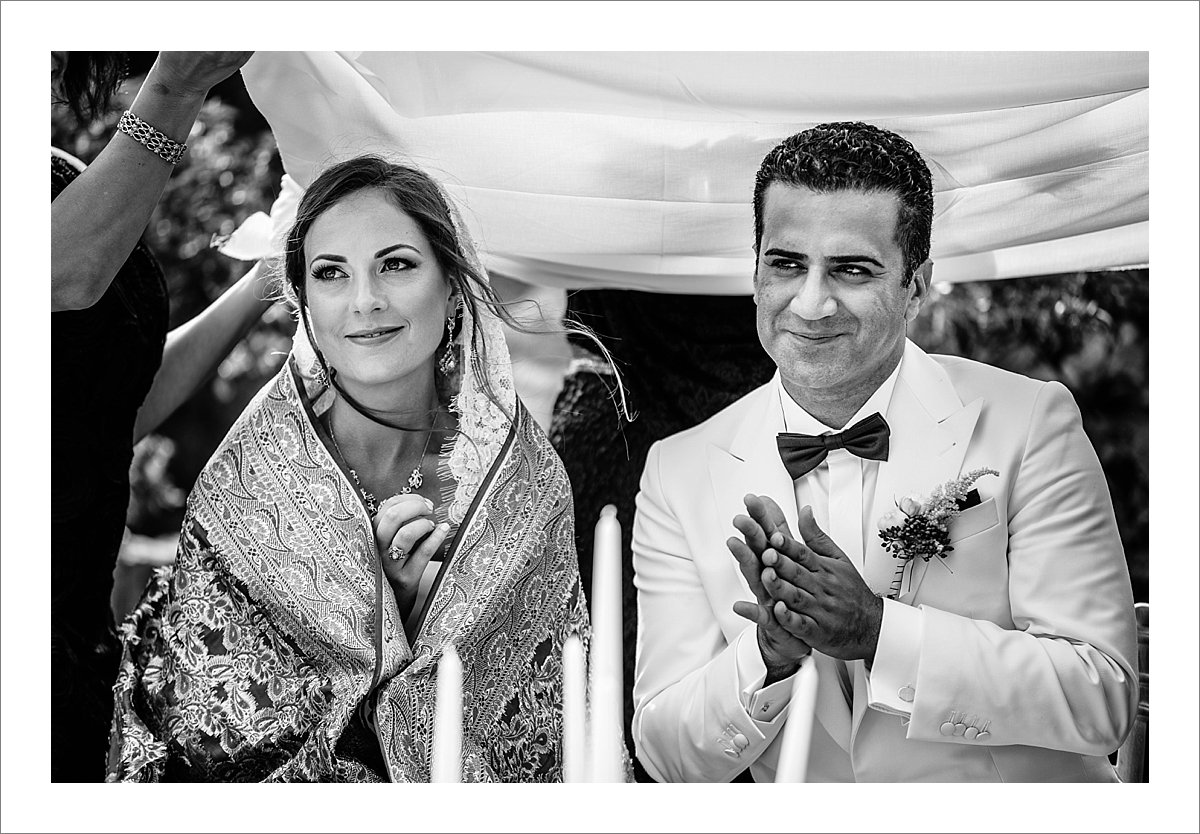persian wedding Malaga