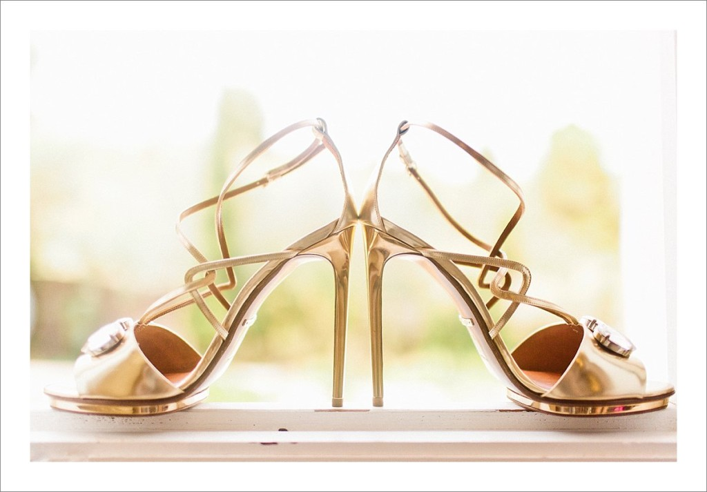 killer wedding shoes