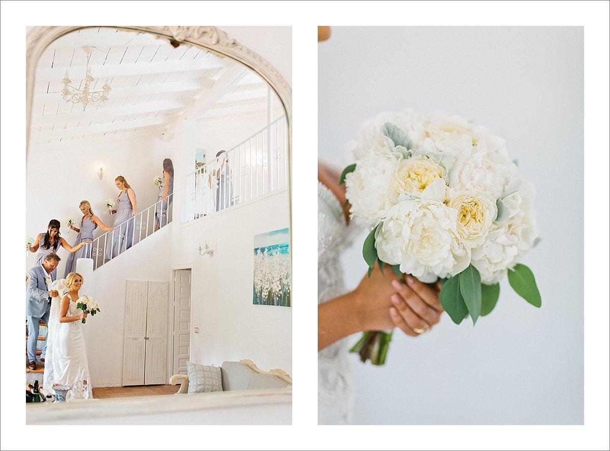 Rosa Blanca wedding venue Spain 163445