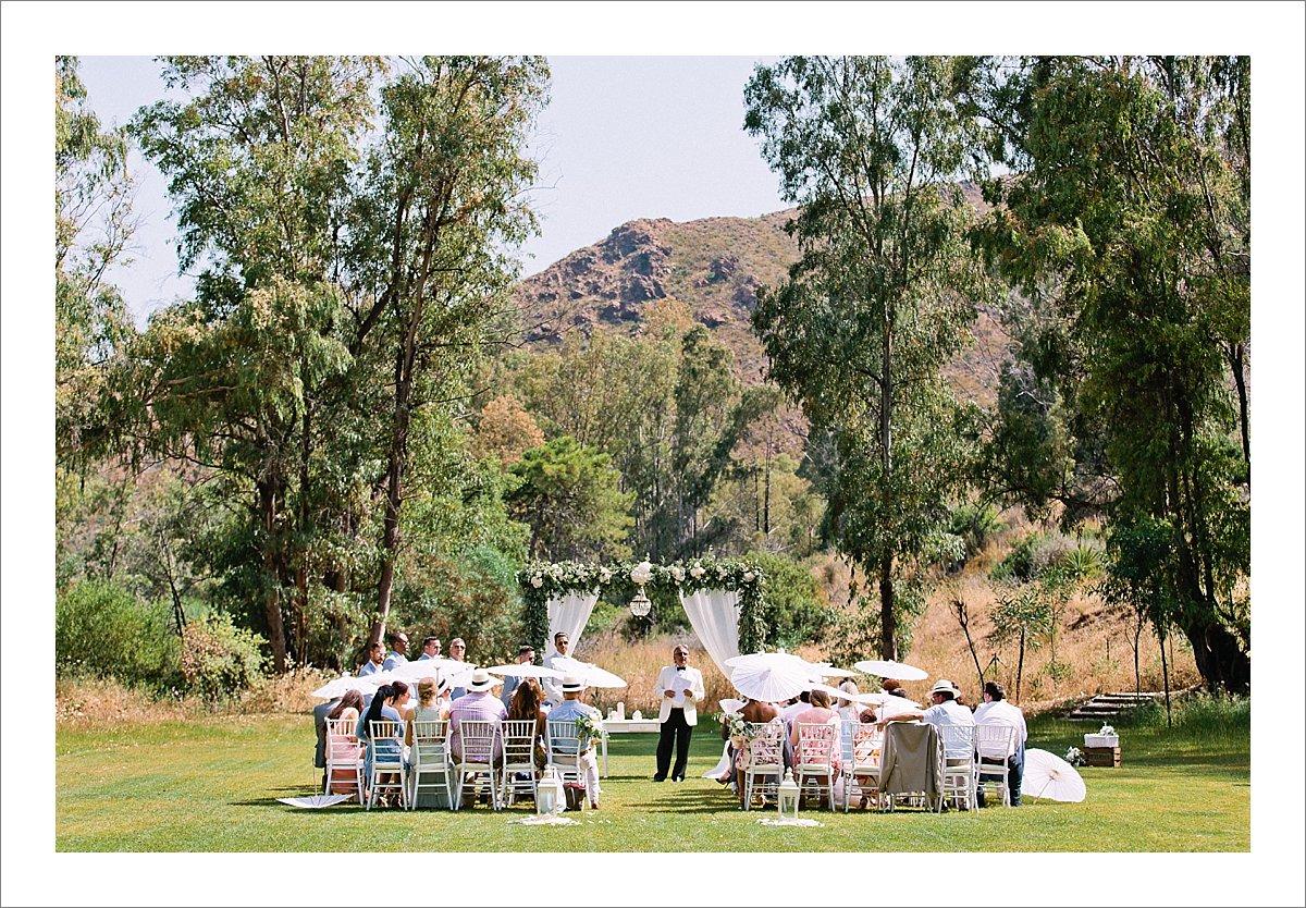 Rosa Blanca wedding venue Spain 163447