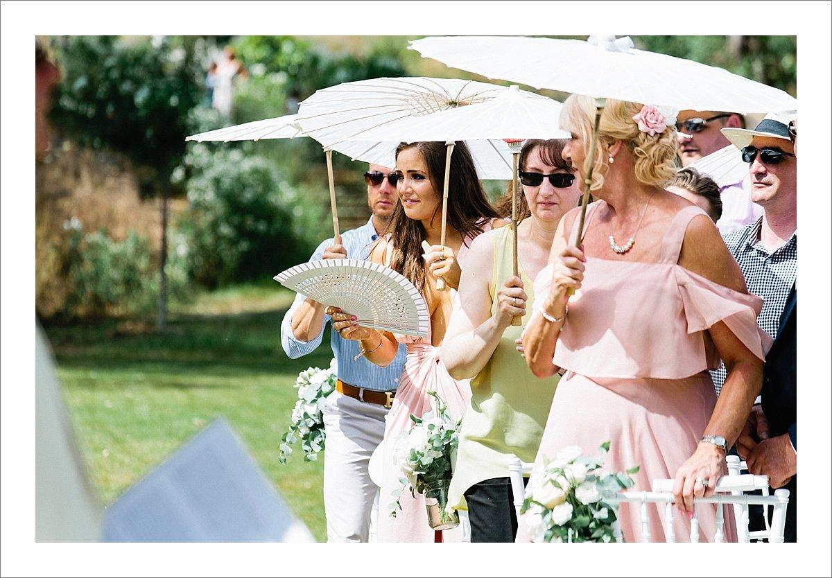 Rosa Blanca wedding venue Spain 163448