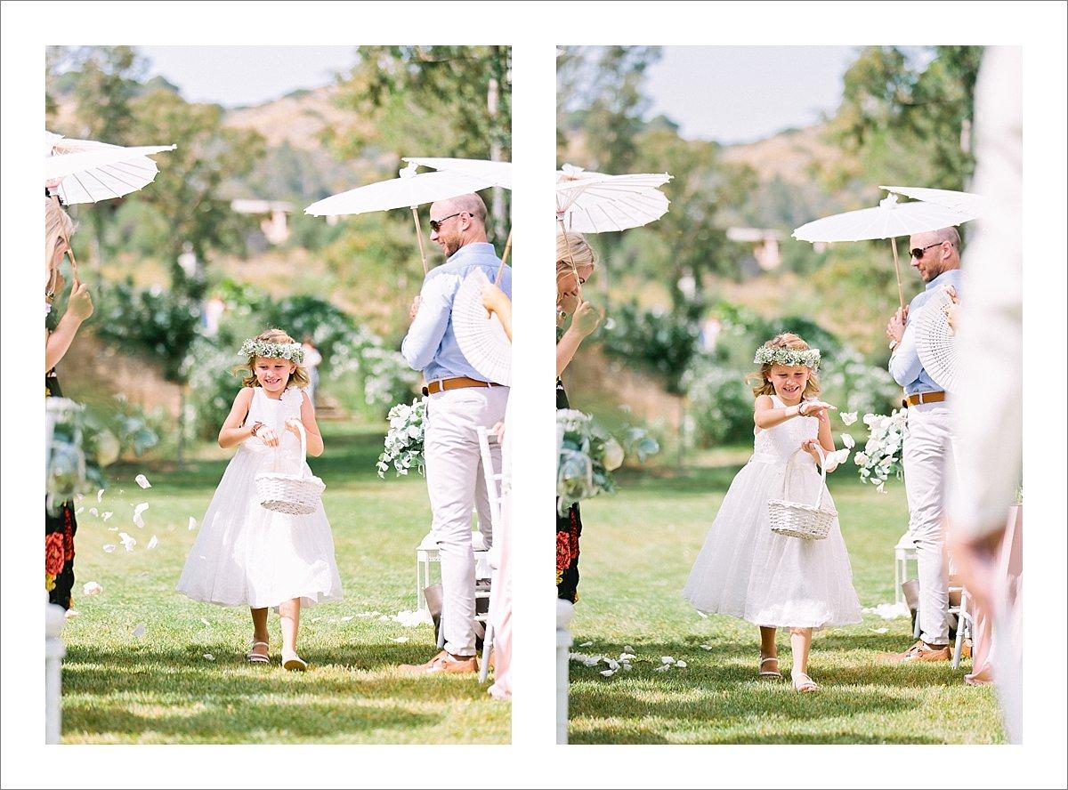 Rosa Blanca wedding venue Spain 163449