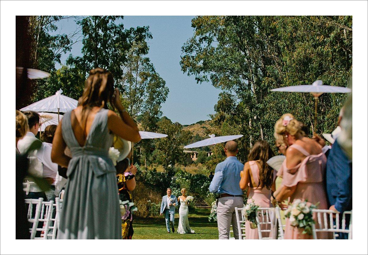 Rosa Blanca wedding venue Spain 163453