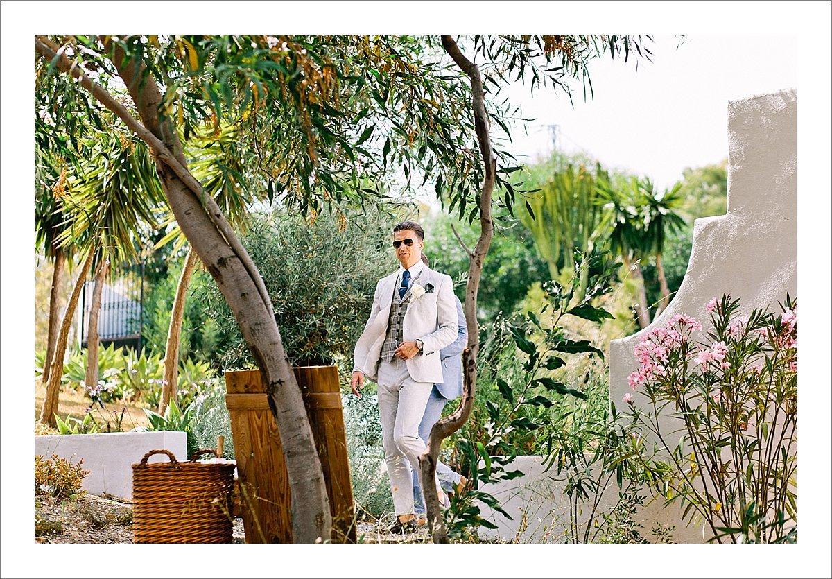Rosa Blanca wedding venue Spain 163454
