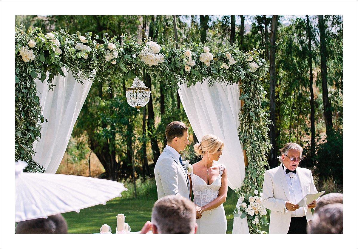 Rosa Blanca wedding venue Spain 163460