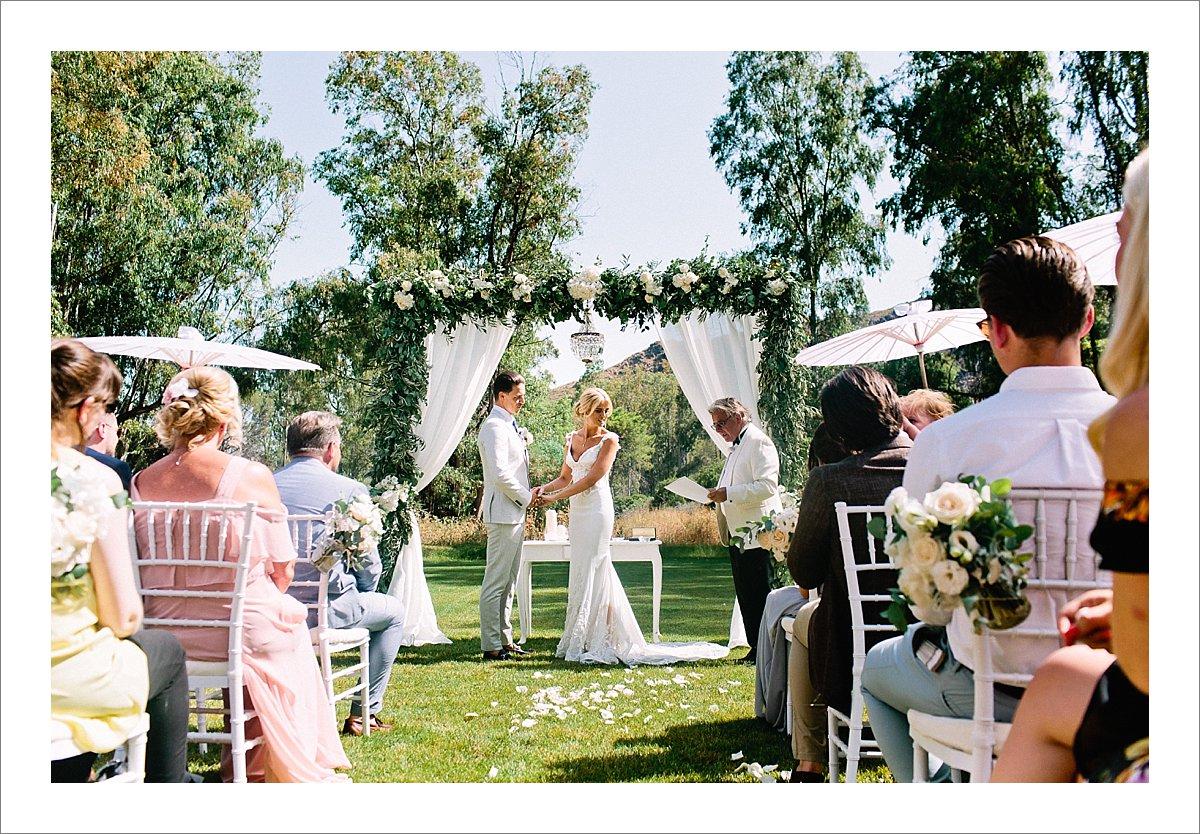 Rosa Blanca wedding venue Spain 163461