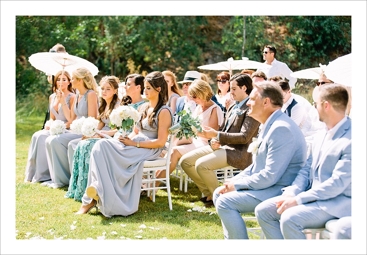 Rosa Blanca wedding venue Spain 163462