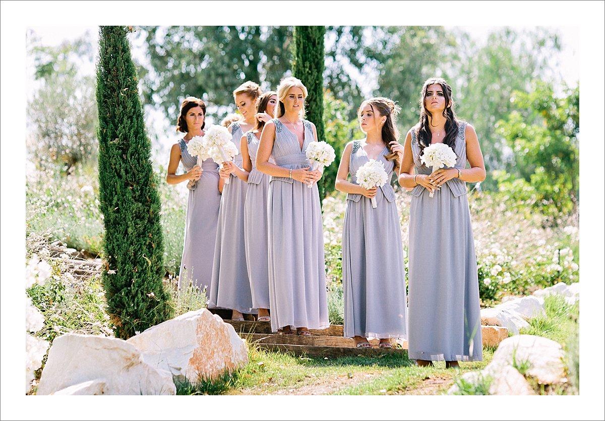 Rosa Blanca wedding venue Spain 163467