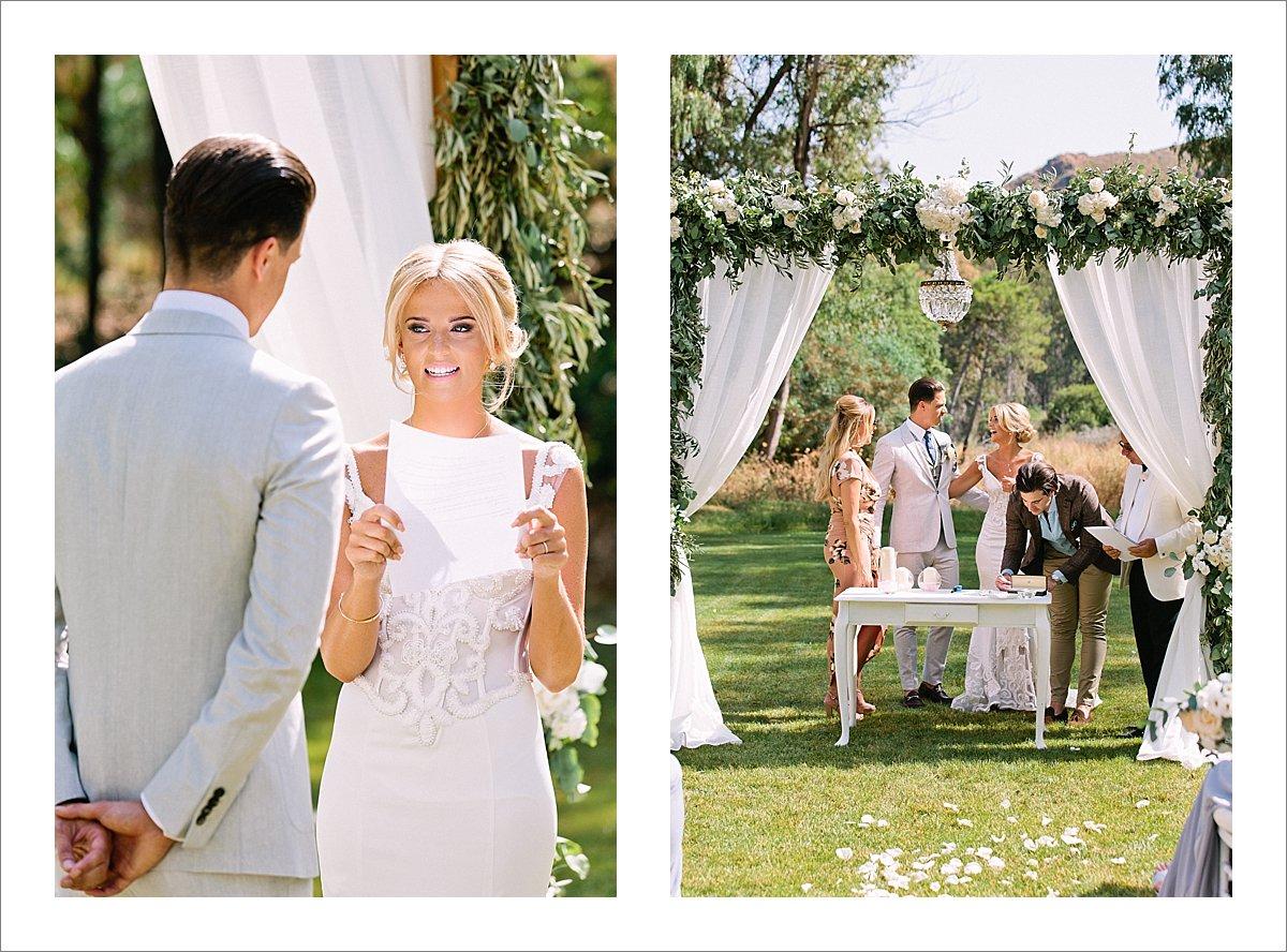 Rosa Blanca wedding venue Spain 163470