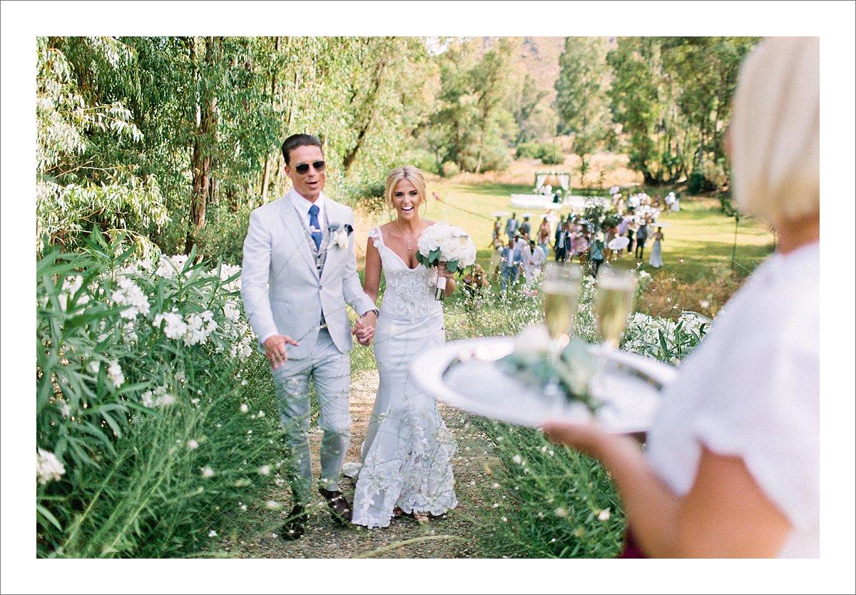 Rosa Blanca wedding venue Spain 163477