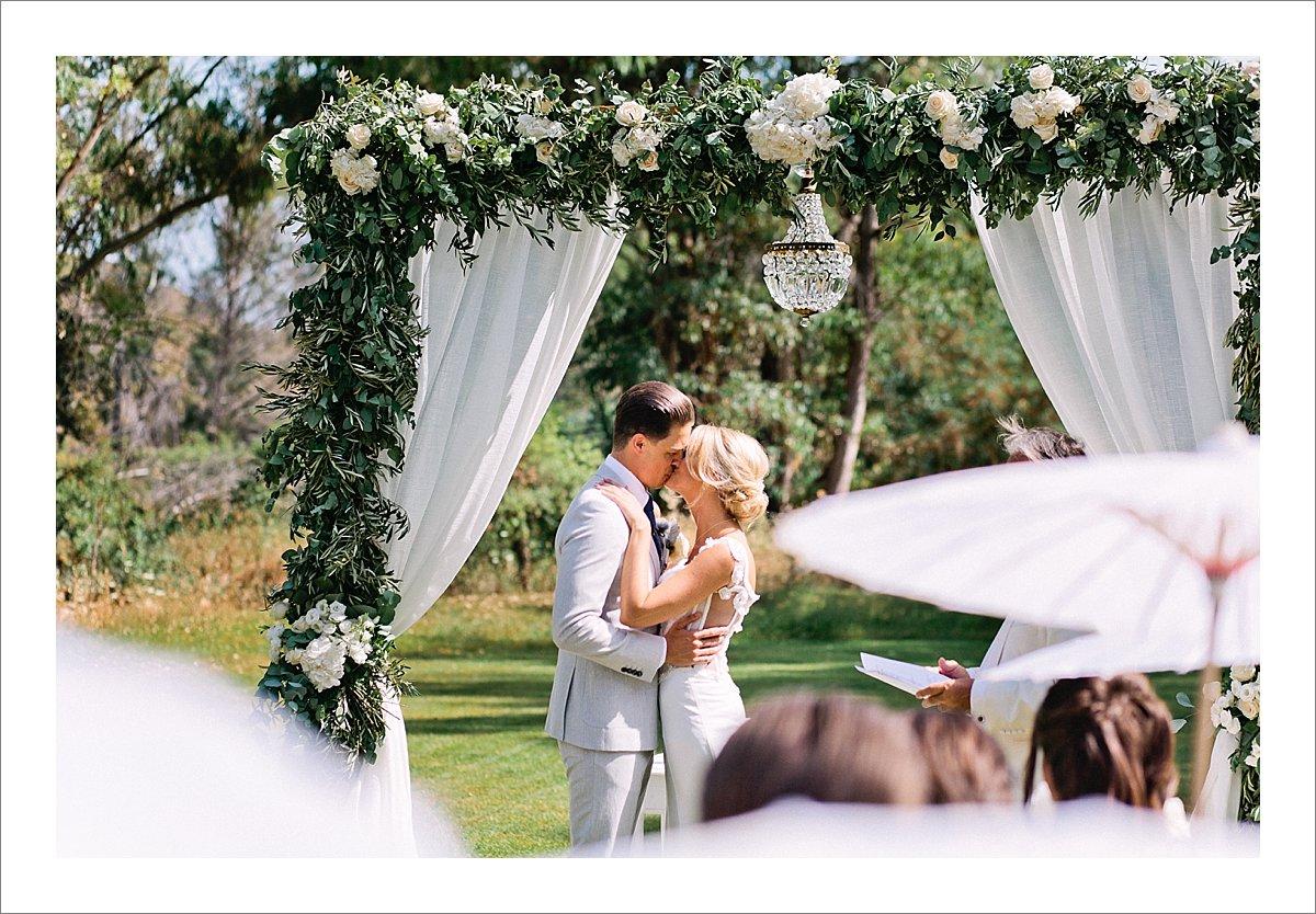 Rosa Blanca wedding venue Spain 163486