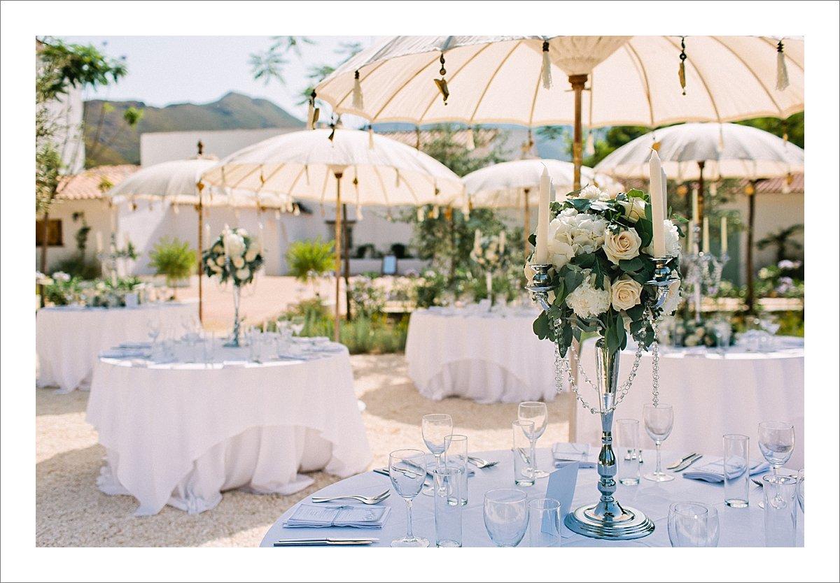 Rosa Blanca wedding venue Spain 163490