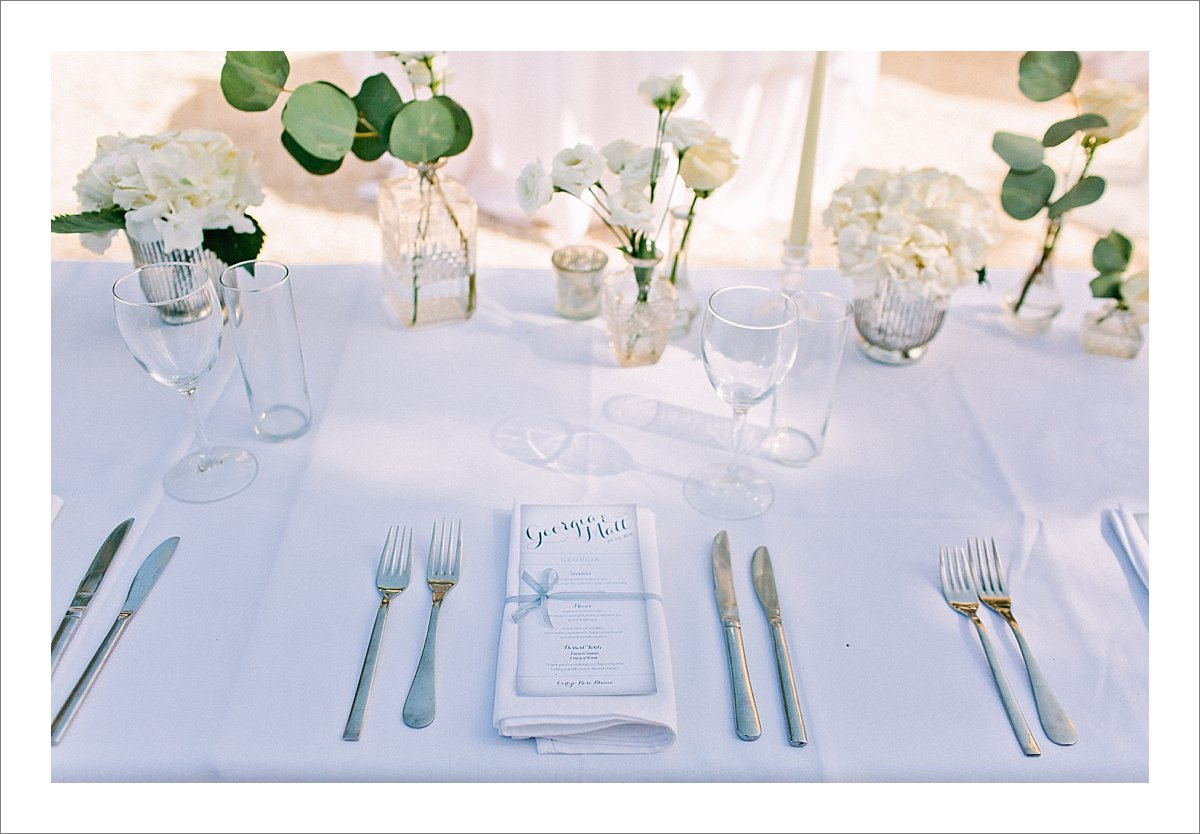 Rosa Blanca wedding venue Spain 163494