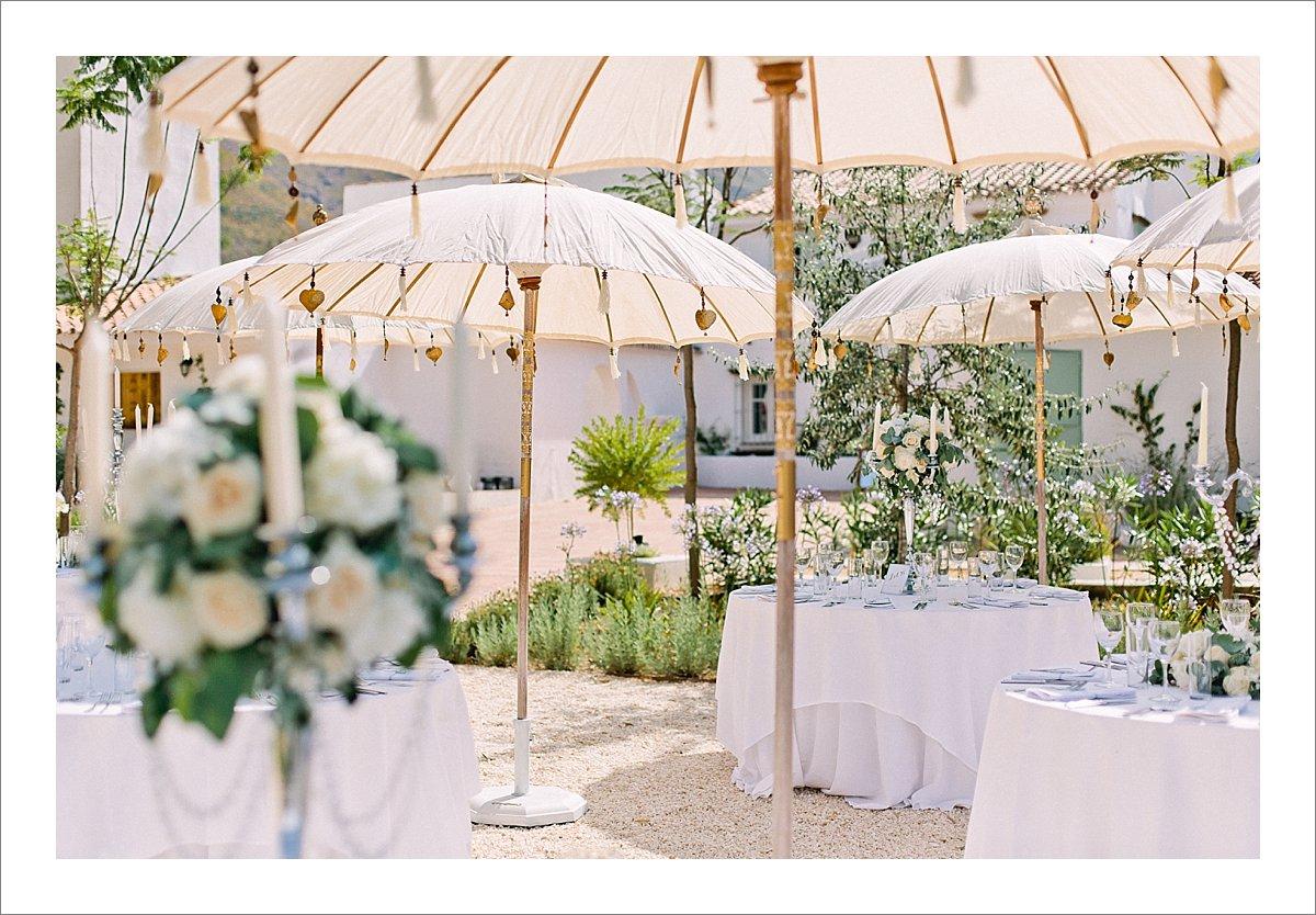 Rosa Blanca wedding venue Spain 163496