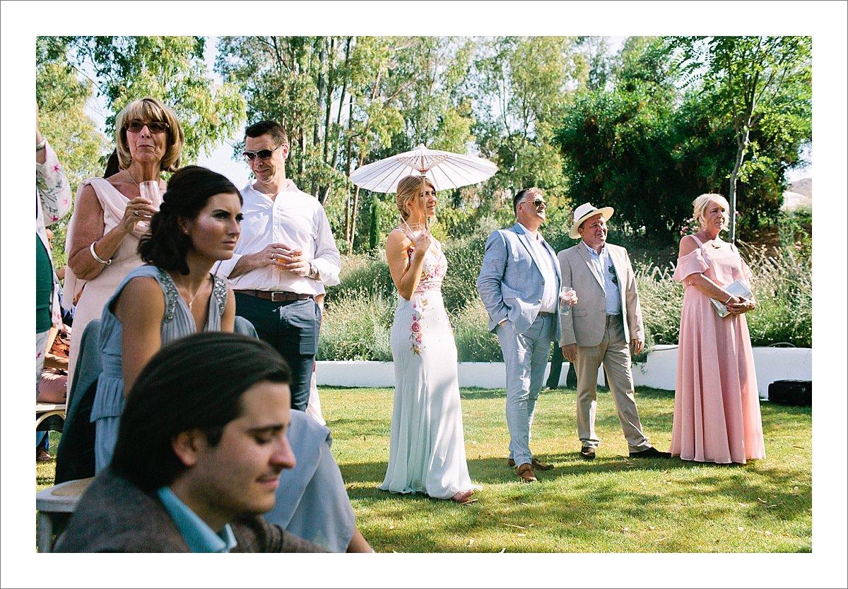 Rosa Blanca wedding venue Spain 163505