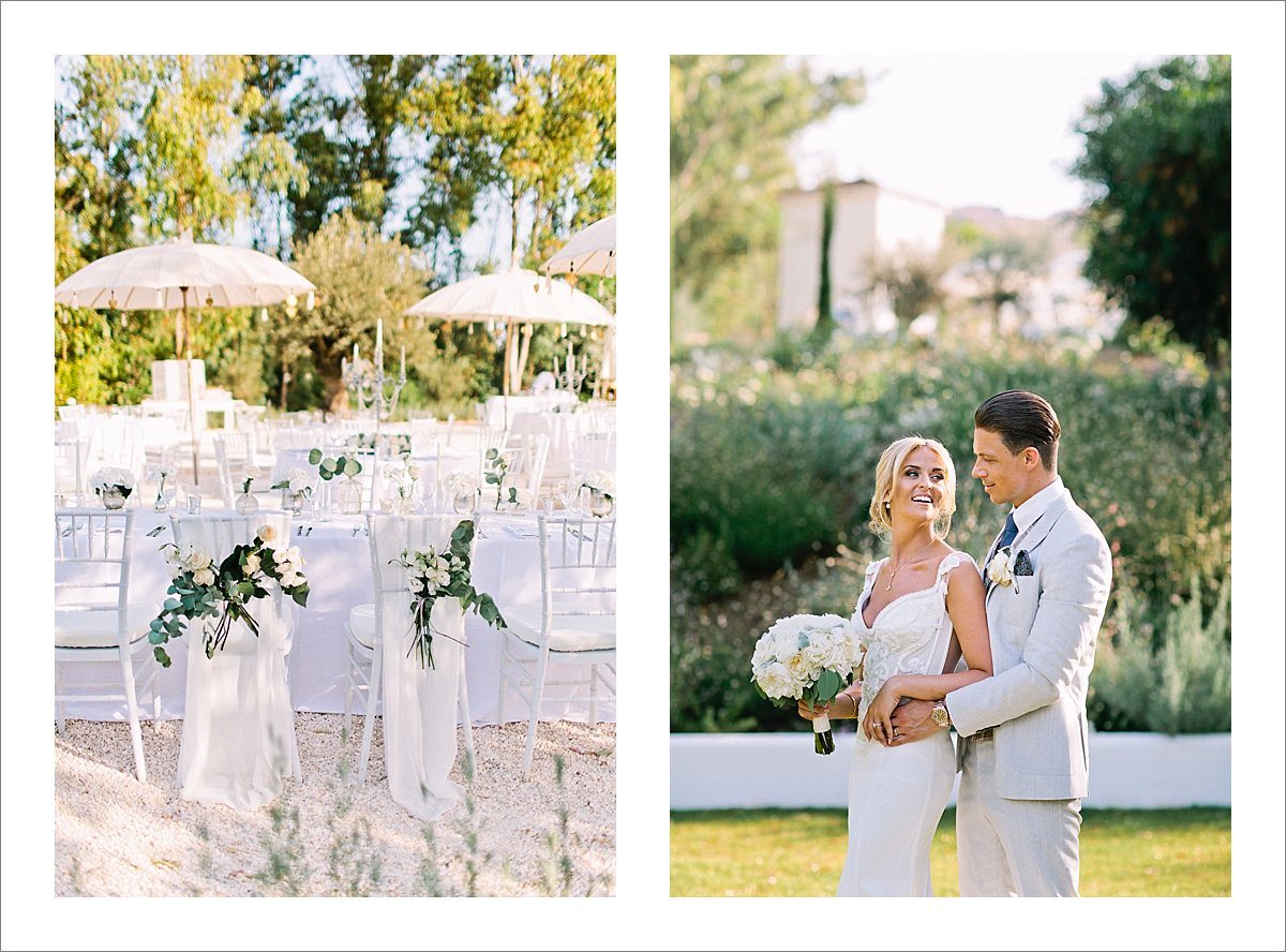 Rosa Blanca wedding venue Spain 163525