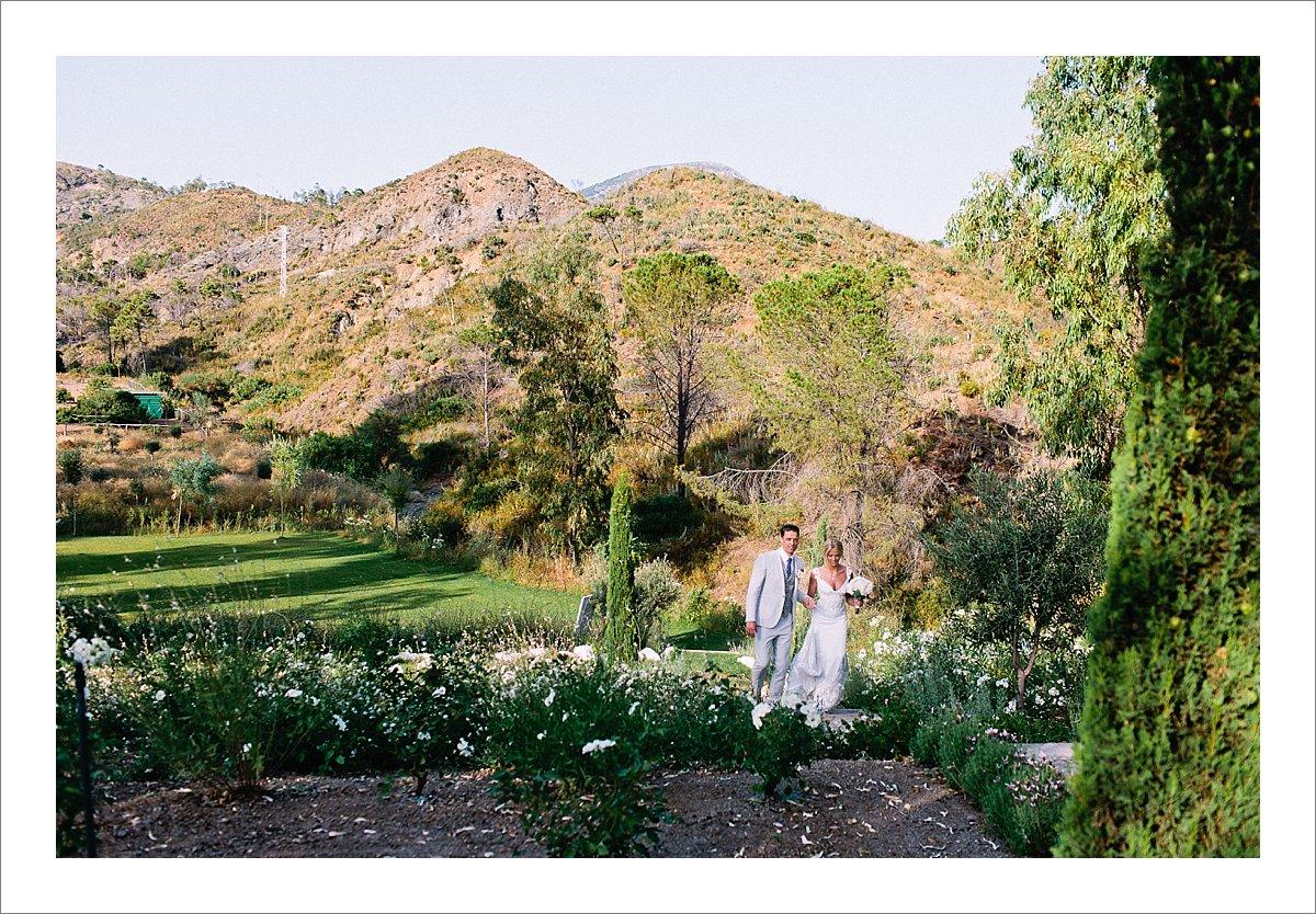 Rosa Blanca wedding venue Spain 163533