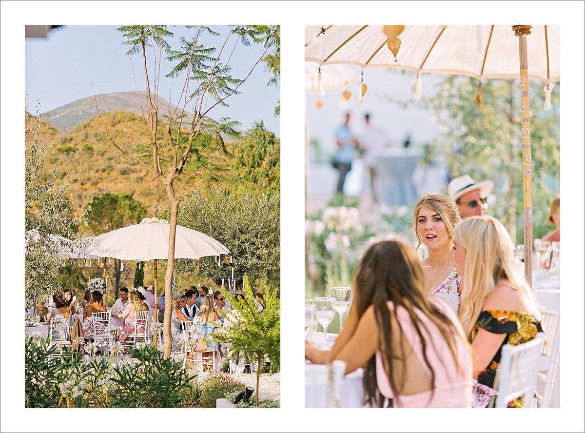 Rosa Blanca wedding venue Spain 163539