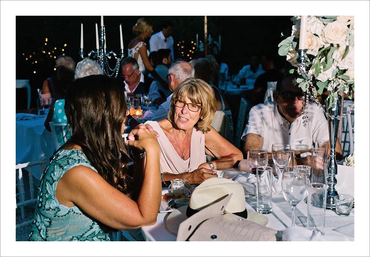 Rosa Blanca wedding venue Spain 163561