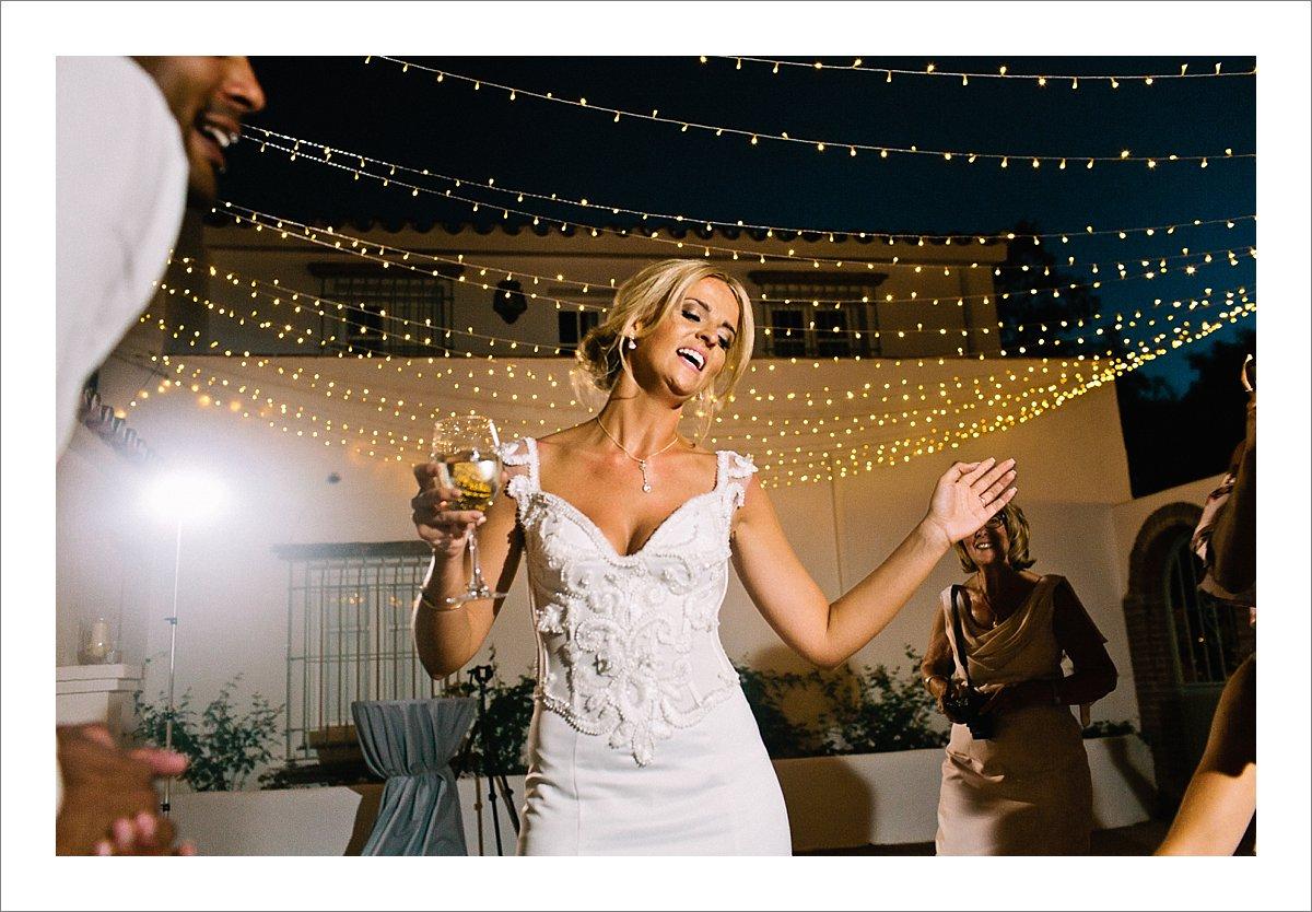Rosa Blanca wedding venue Spain 163568