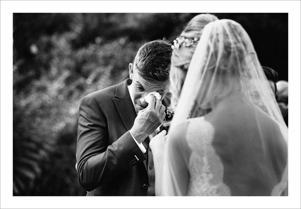 wedding ceremony at casa del rio in benahavis spain