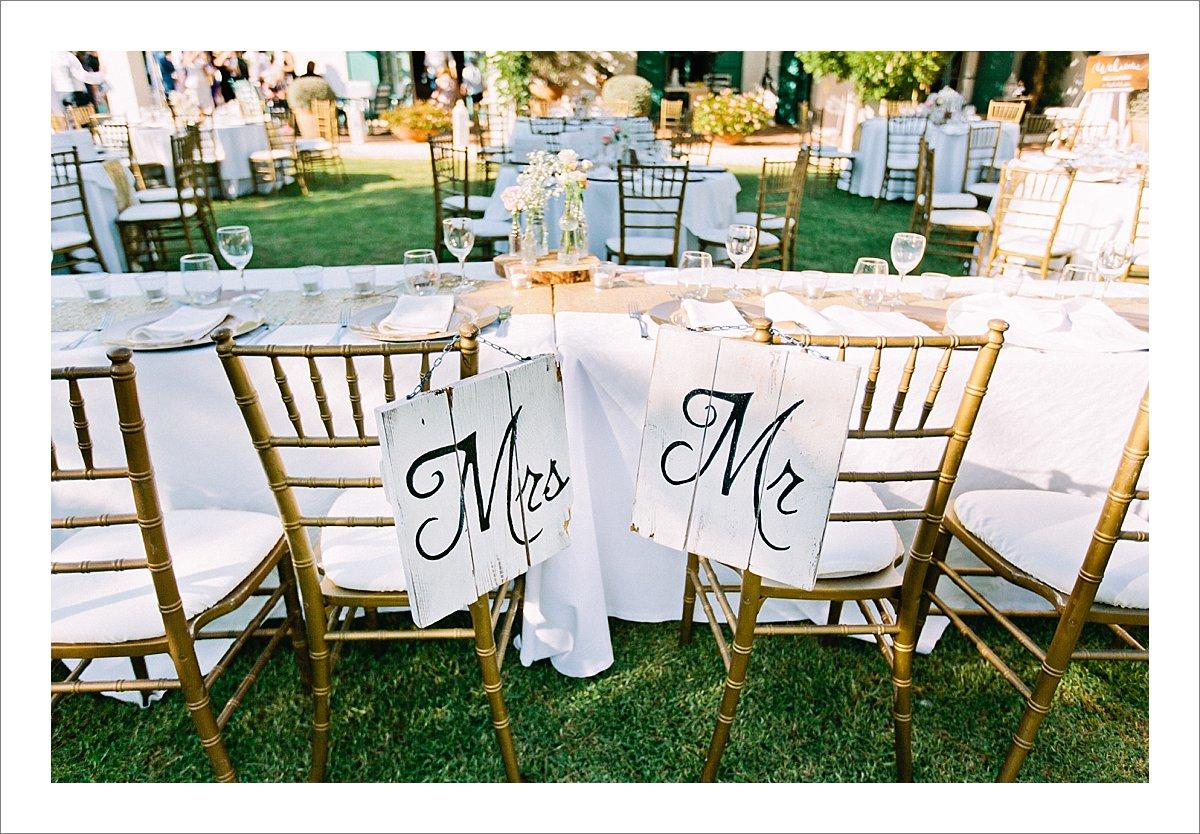 wedding venue Casa del Rio