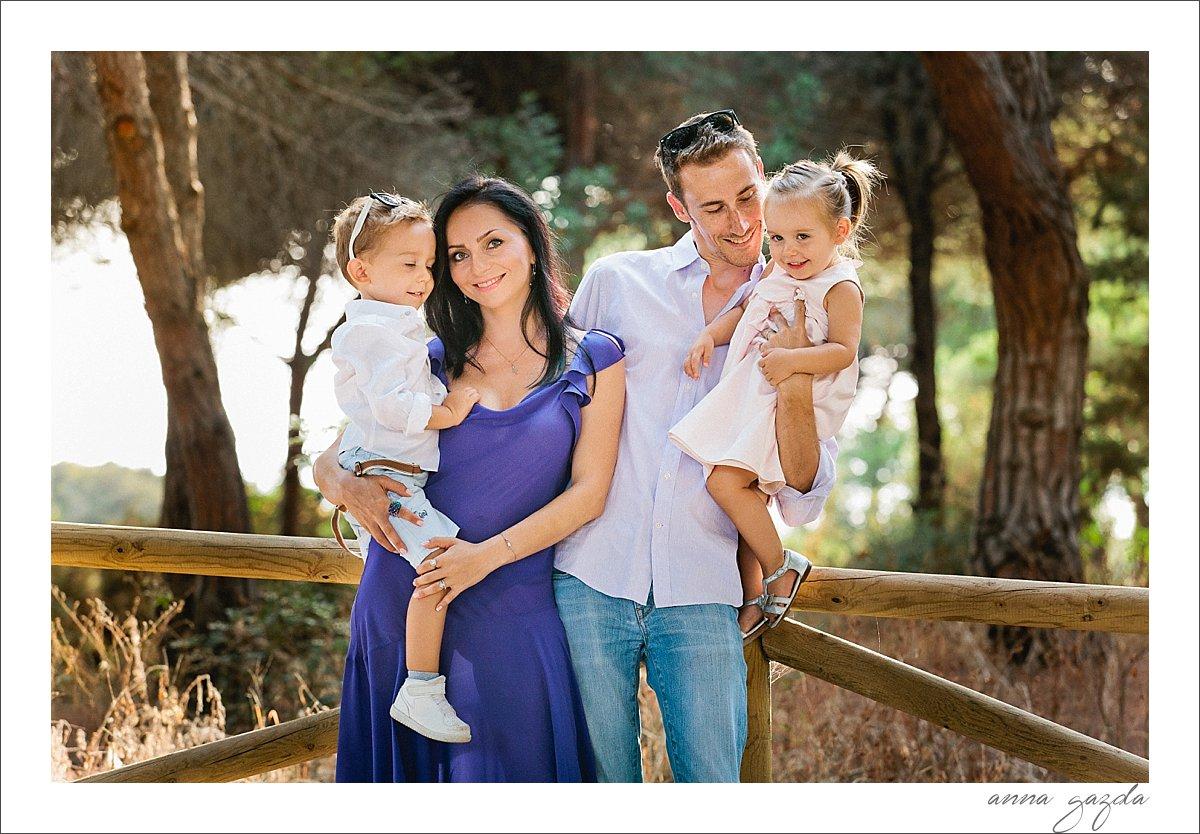 contemporary family photography sessions Marbella Malaga