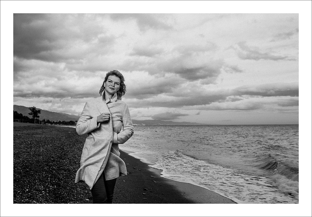 Vanity Fair style contemporary portrait photography session Malaga Marbella Benahavis
