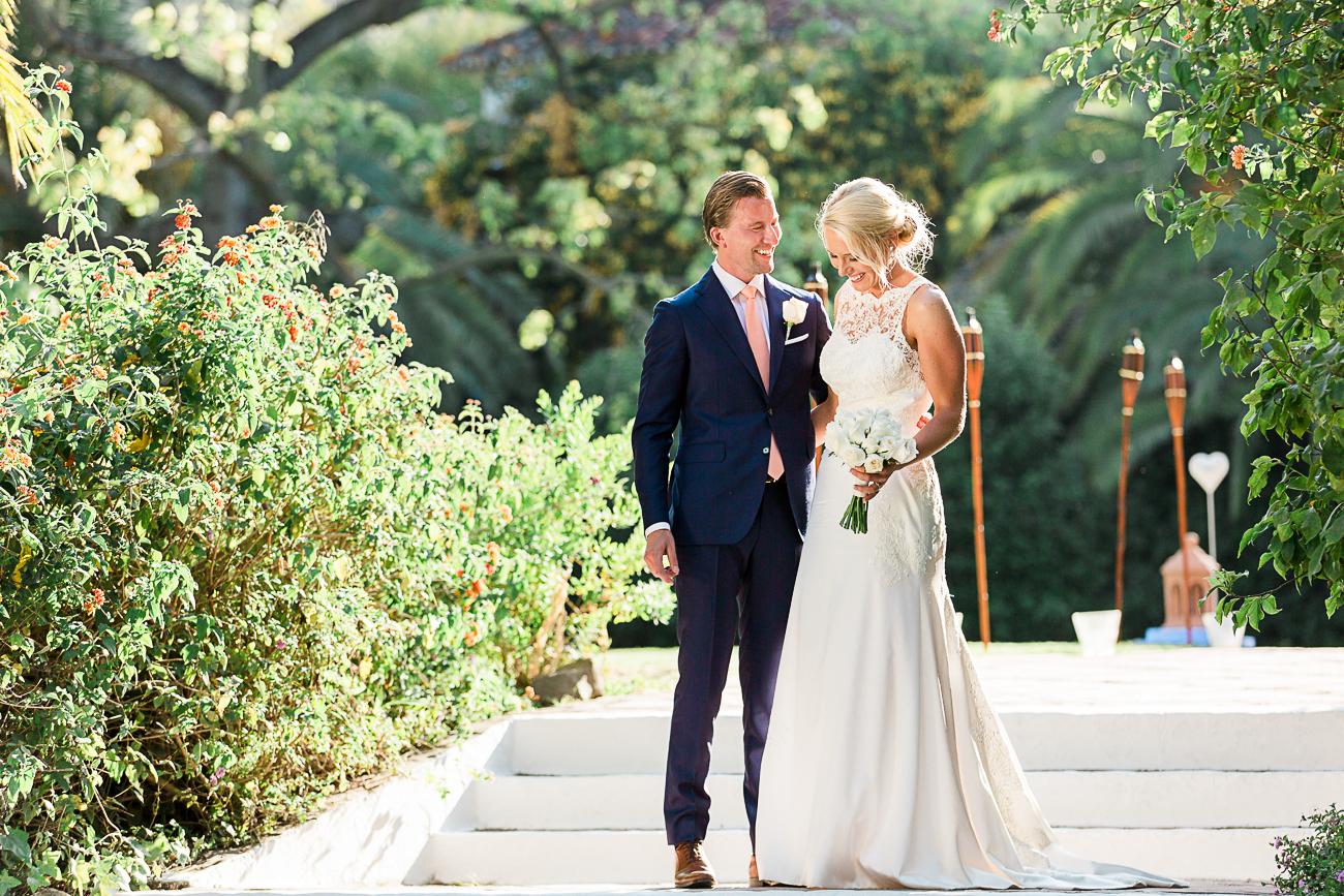 Finca La Concepcion wedding Marbella