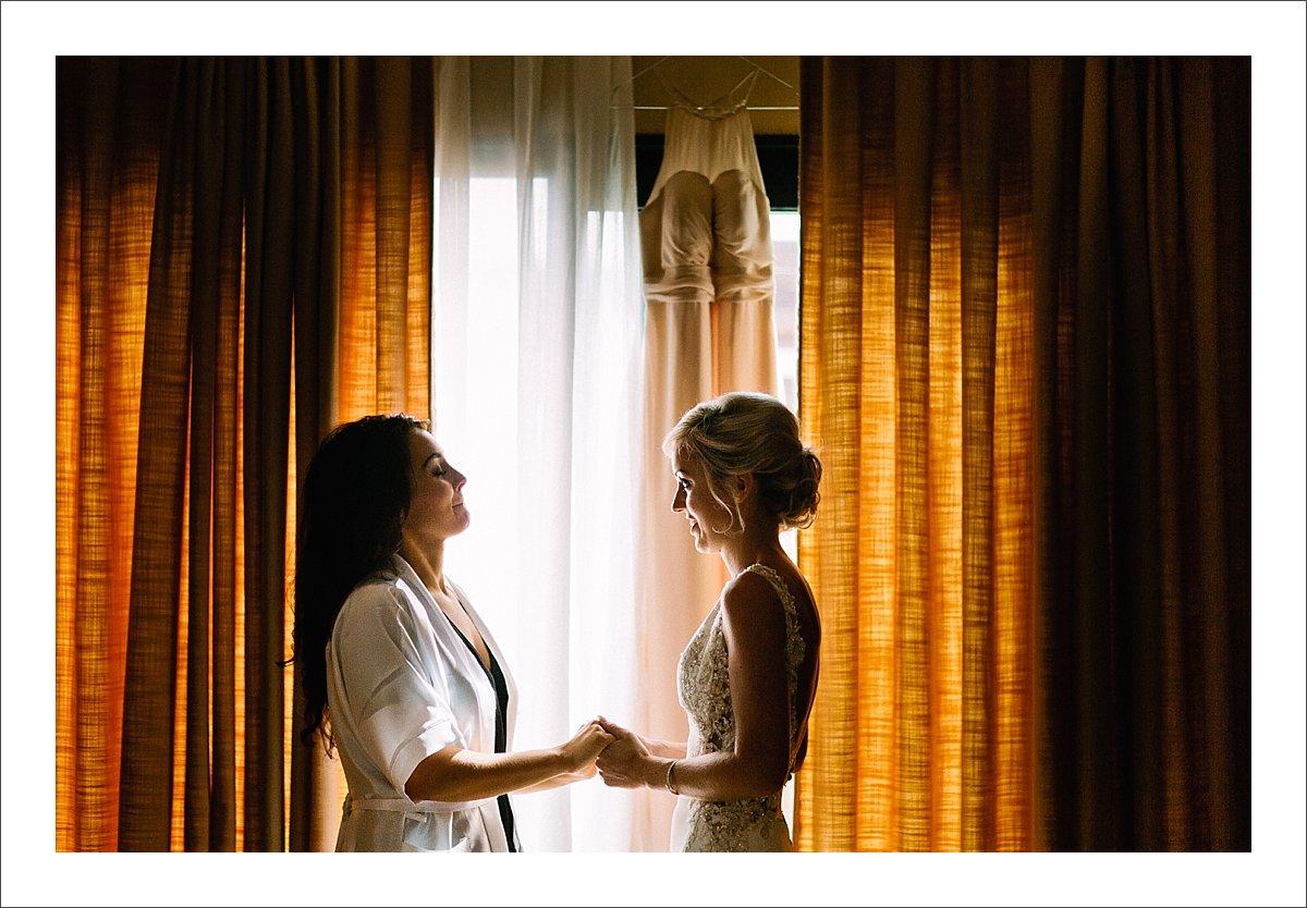 Irish destination wedding in Marbella Spain at Finca La Palma