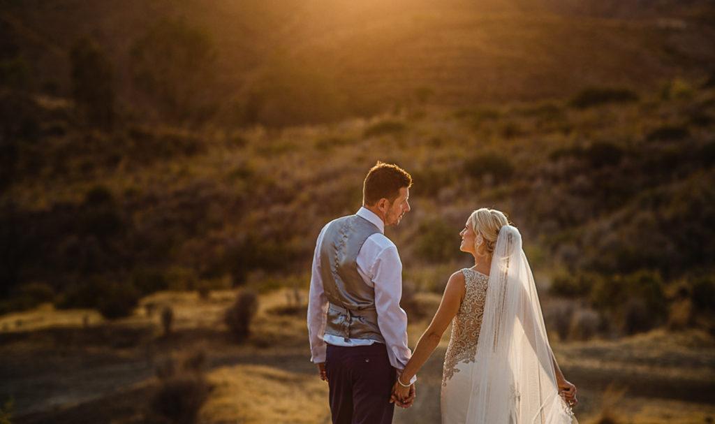 wedding corijo Rosa Blanca