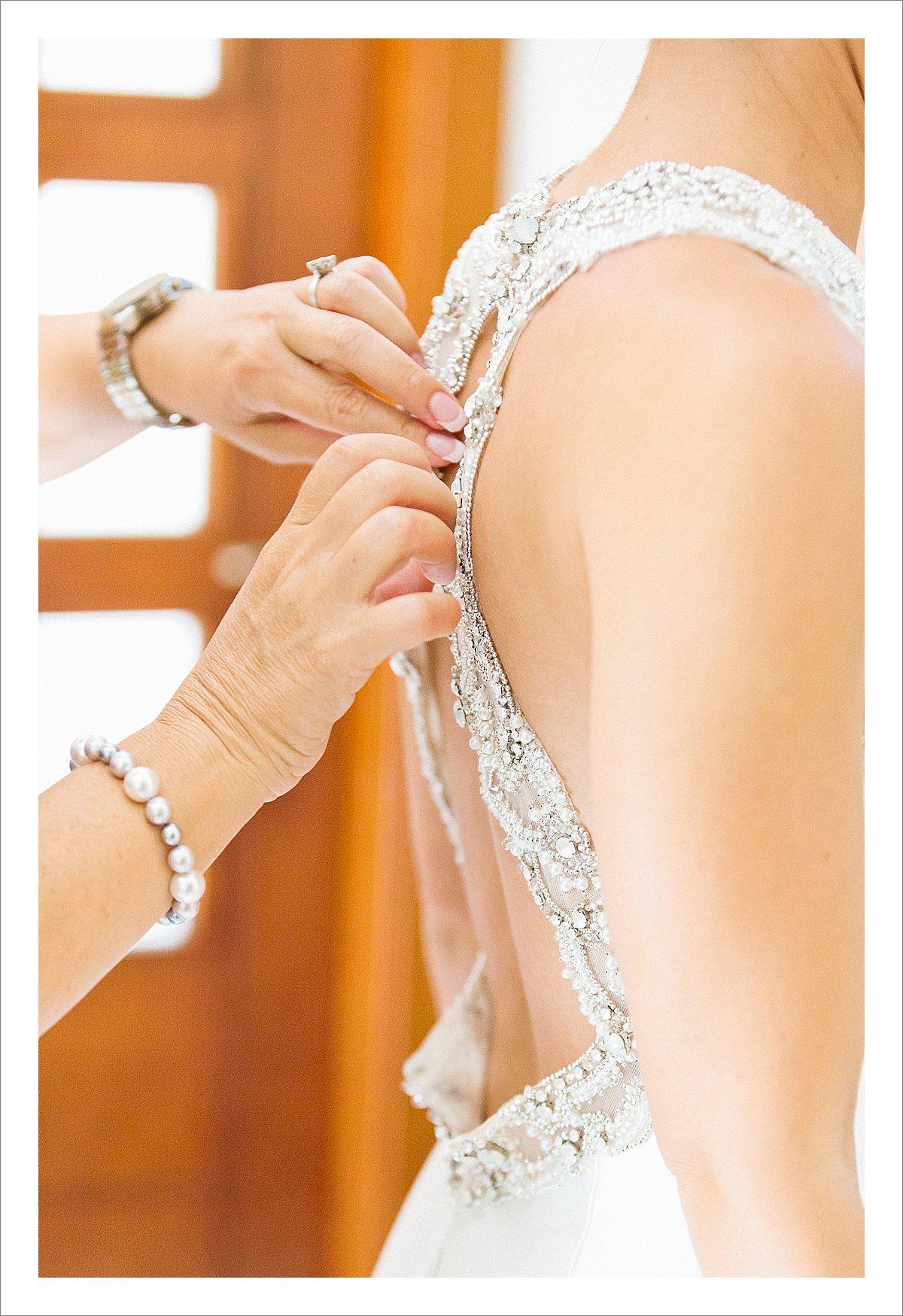 la cabane luxury wedding marbella