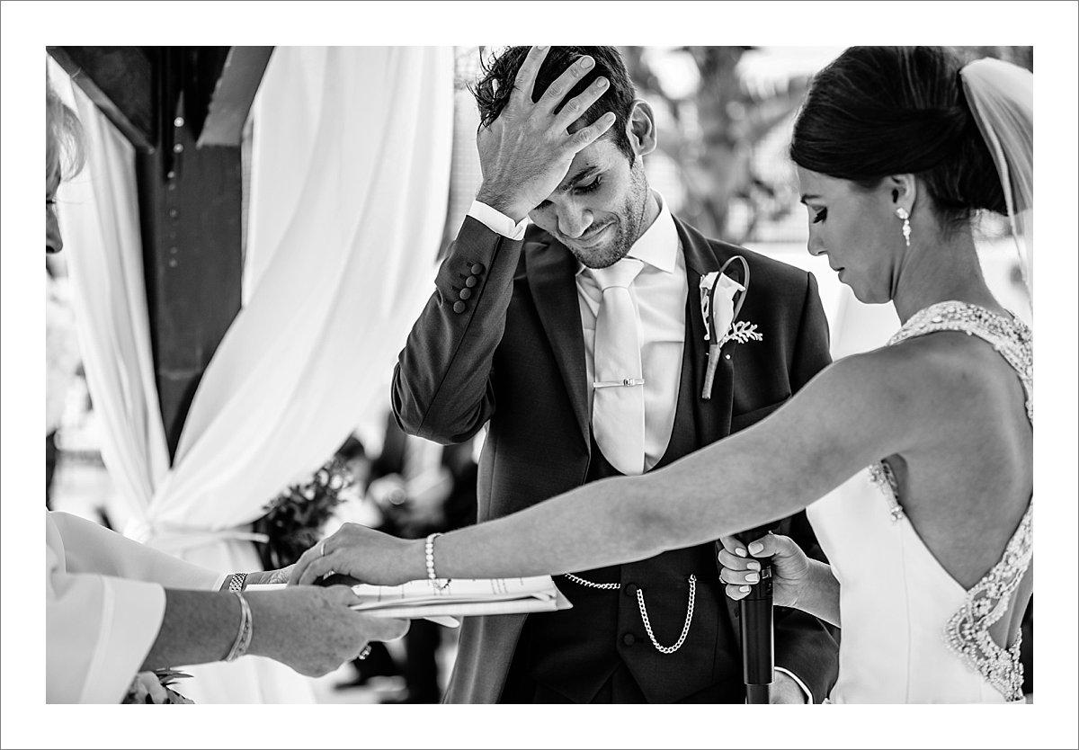 documentary wedding photography La Cabane