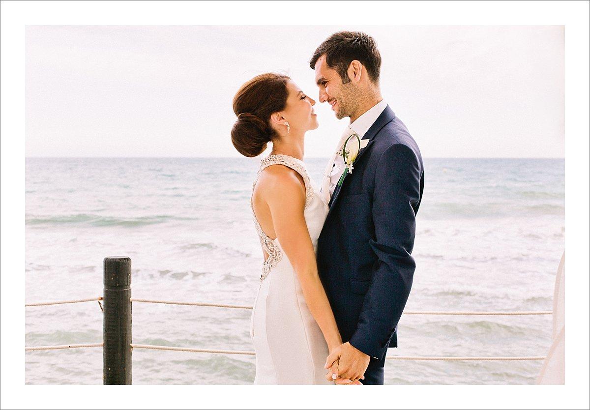 La Cabane wedding venues Marbella