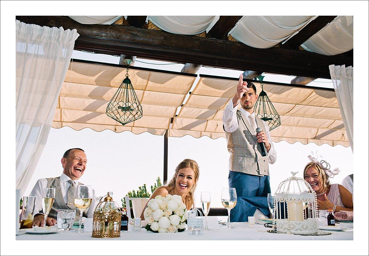 documentary wedding photographer Marbella Malaga Spain