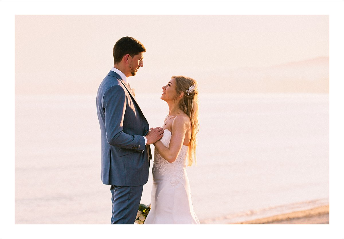 beach wedding venue Marbella Malaga