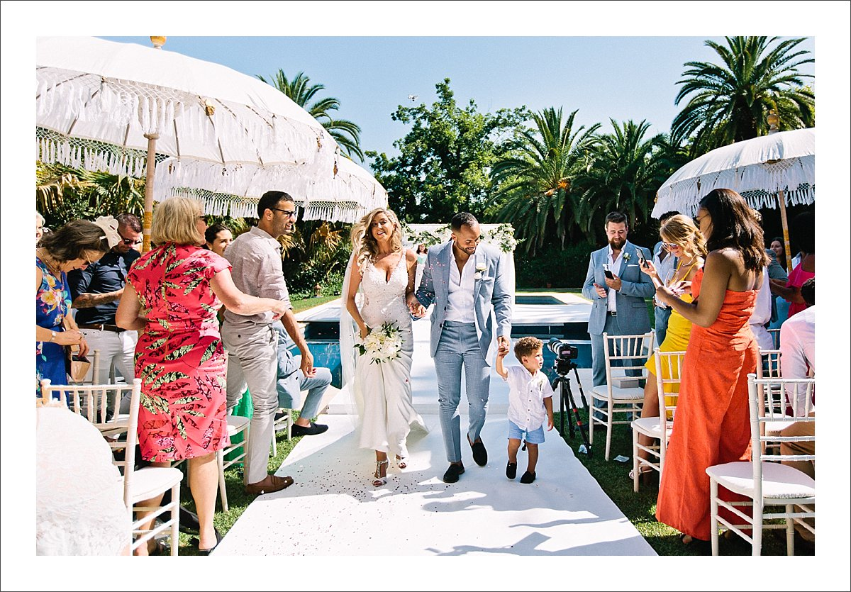 Marbella wedding photographer