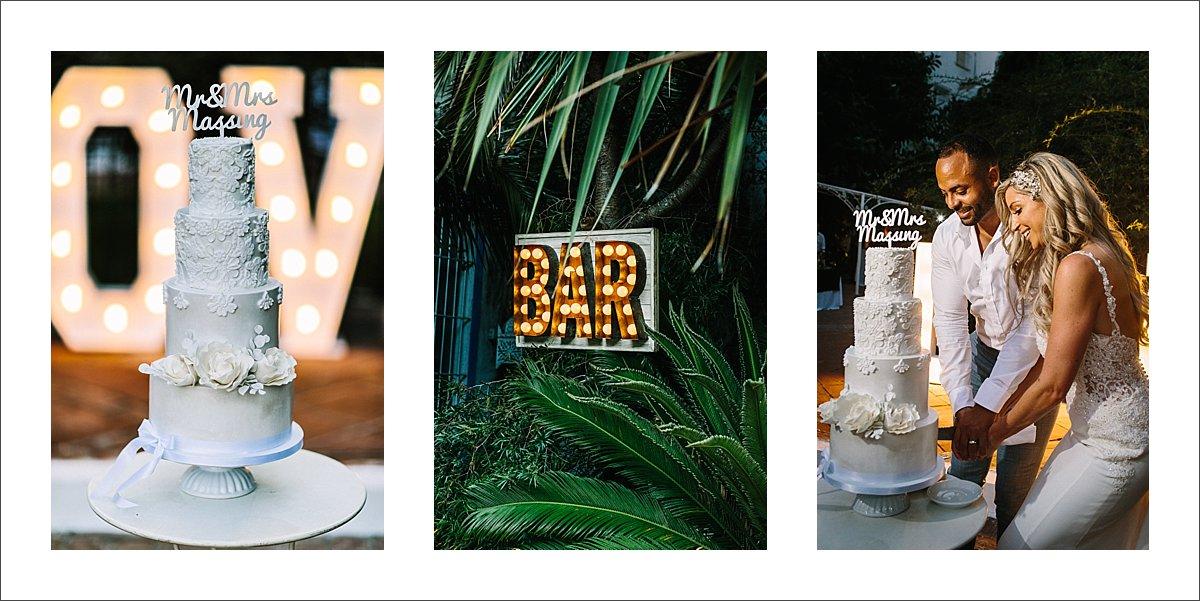 Finca La Concpecion Wedding Venue Marbella
