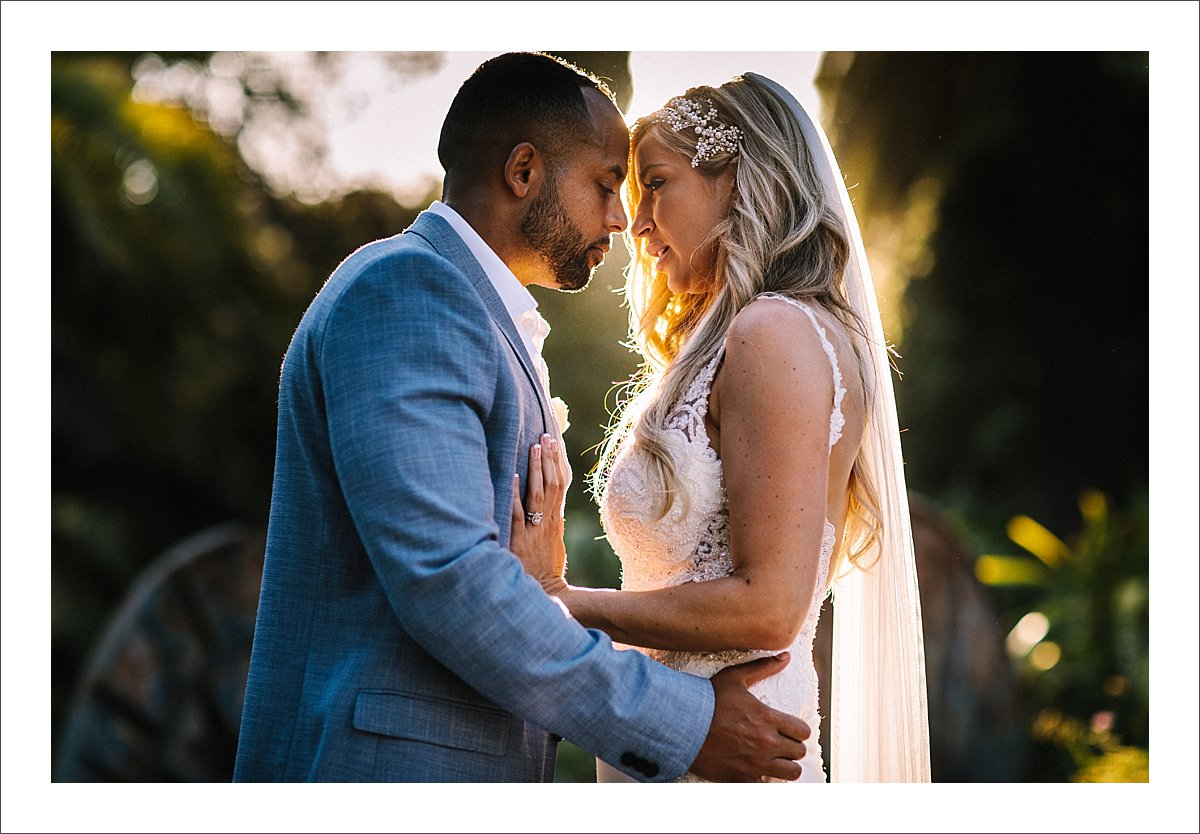 Finca La Concepcion wedding photographer portraits