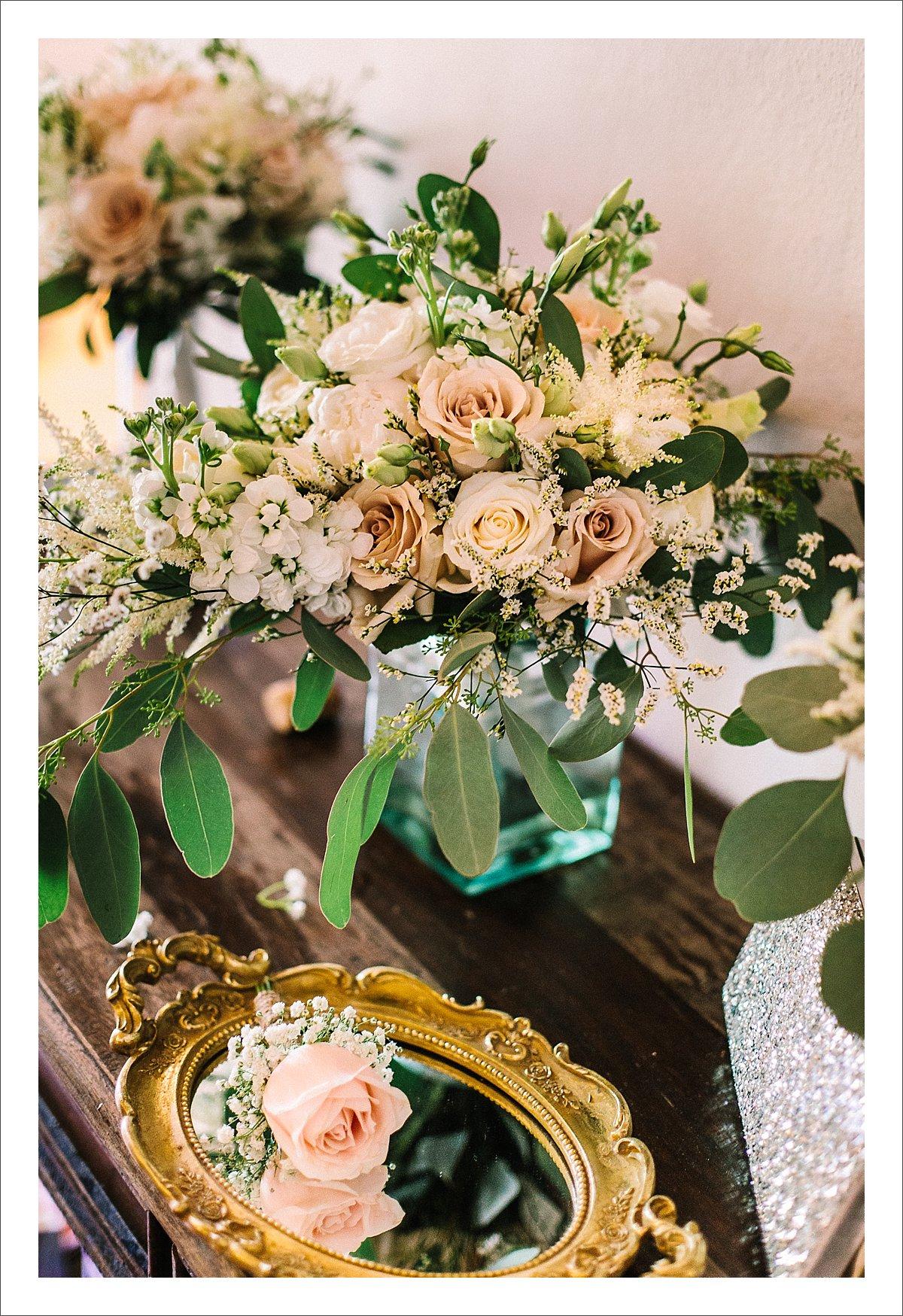 wedding florist Marbella