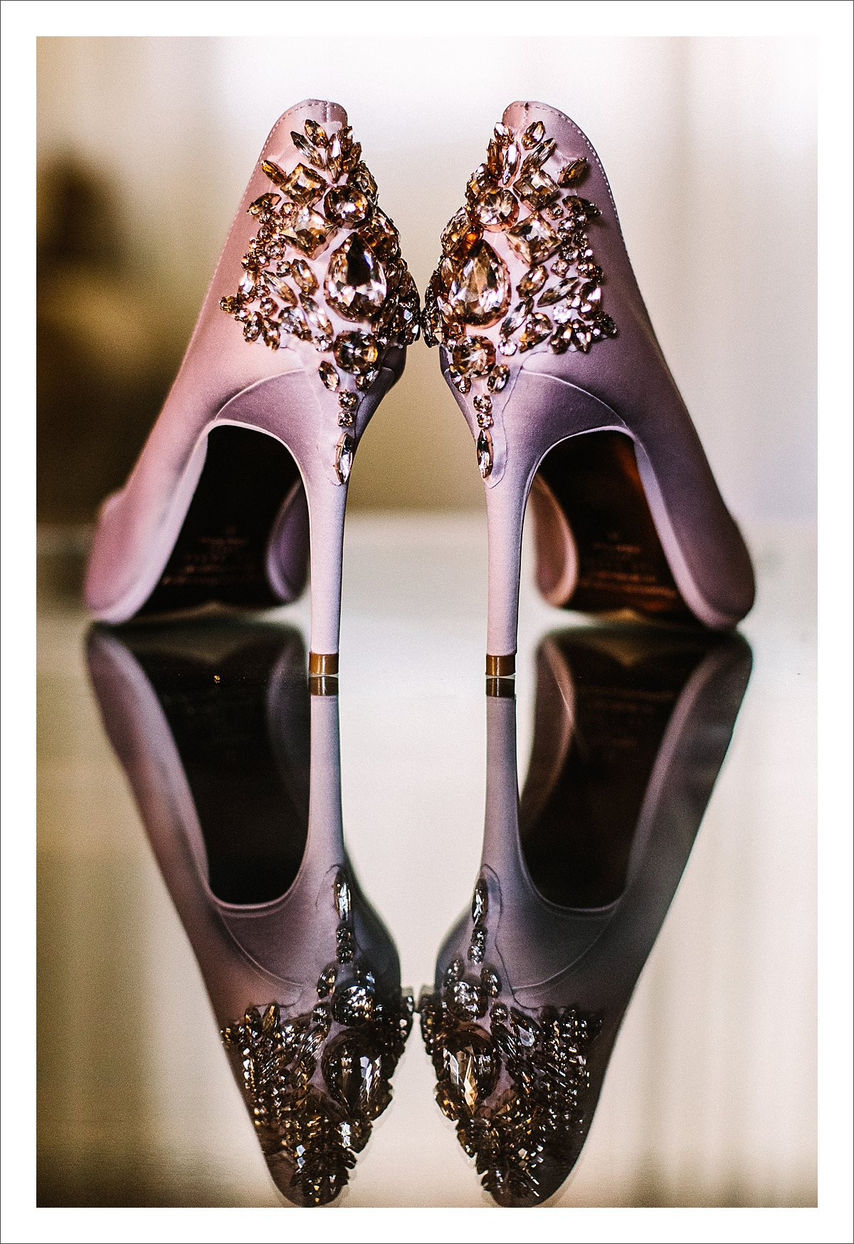 wedding shoes Marbella