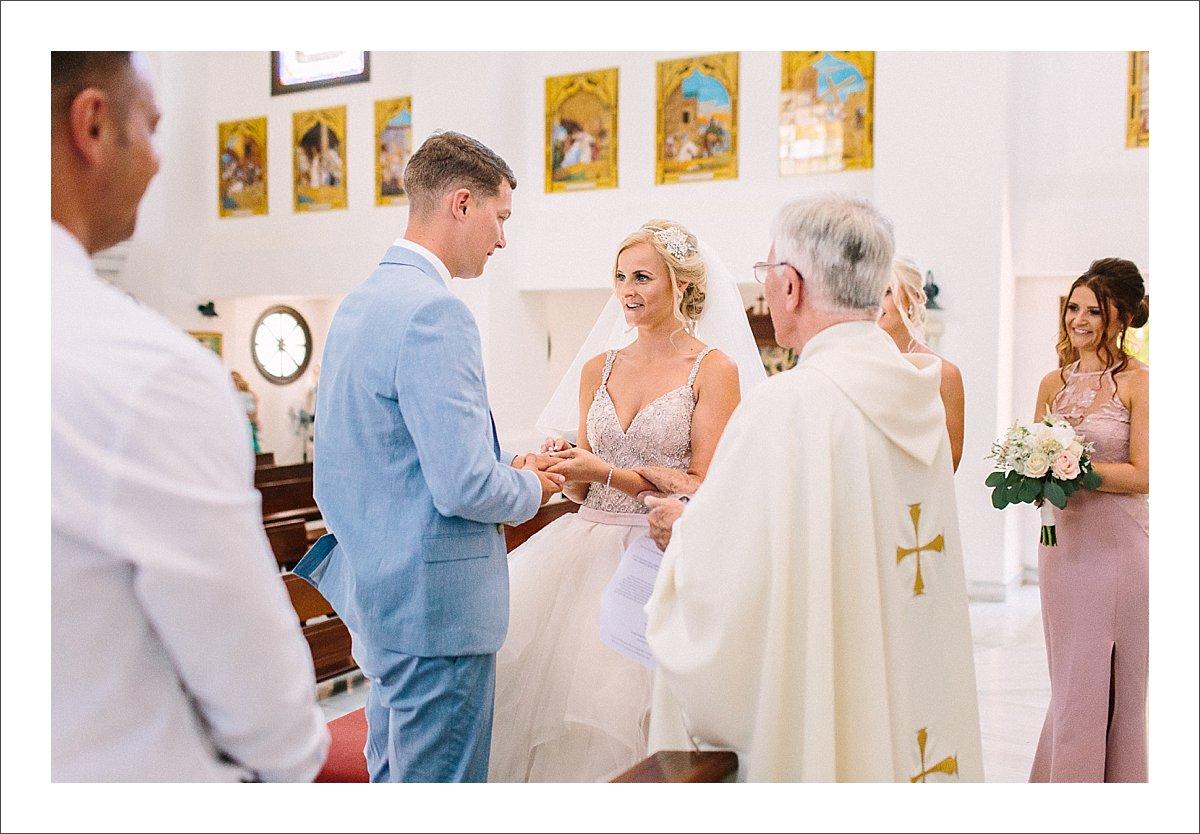 church wedding Benahavis